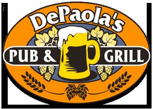 DePaola's Pub Logo